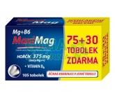 Zdrovit MaxiMag Hořčík+vit.B6 75+30 tbl.