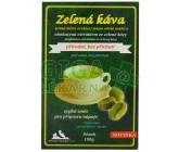 Zelená káva přírodní 100g