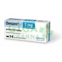 Zenaro 5mg 14 tablet
